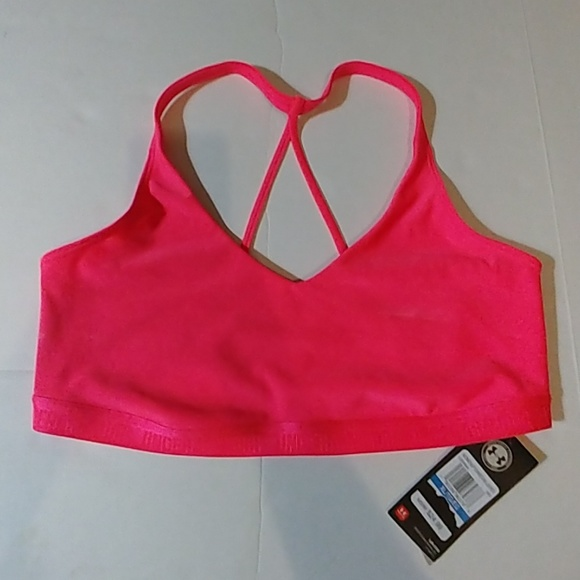 Under Armour Other - NWT Under Armour Sports Bra (xl)